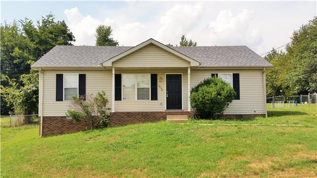 Rental Homes for Rent, ListingId:35219779, location: 1030 Poppy Seed Oak Grove 42262