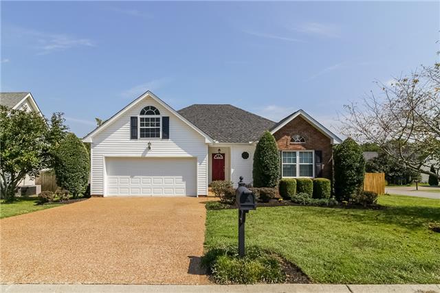 Rental Homes for Rent, ListingId:35219899, location: 520 Rhodes Circle Gallatin 37066