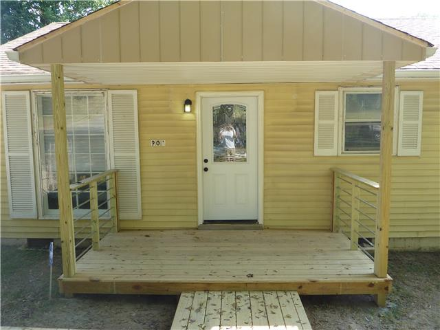 Rental Homes for Rent, ListingId:35219808, location: 901 S 14th St Nashville 37206