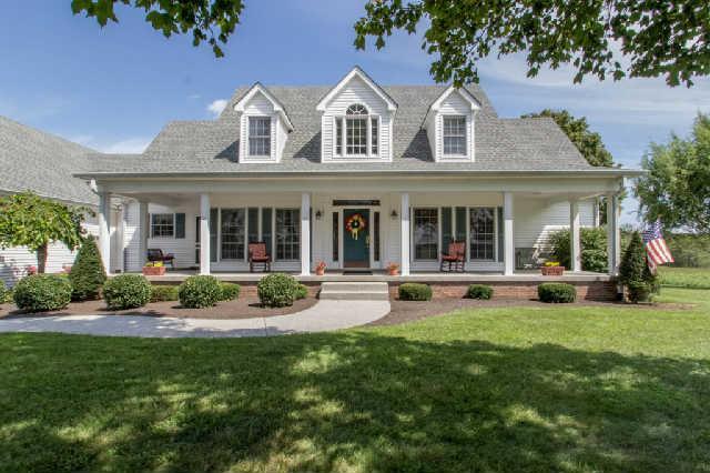 Real Estate for Sale, ListingId: 35220054, Bon Aqua,TN37025