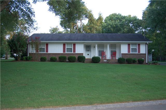 Rental Homes for Rent, ListingId:35219768, location: 8 Ann Court Franklin 37064