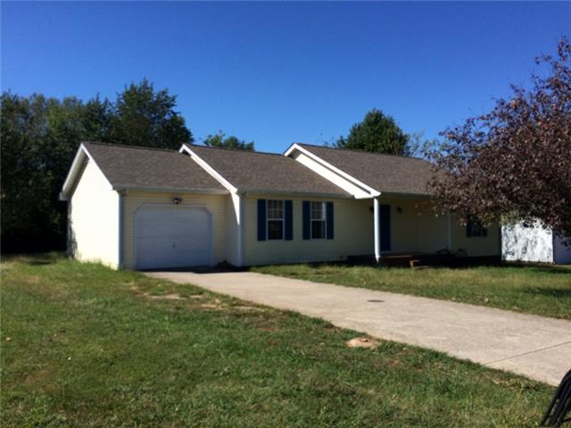 Rental Homes for Rent, ListingId:35244056, location: 139 Man O War Oak Grove 42262