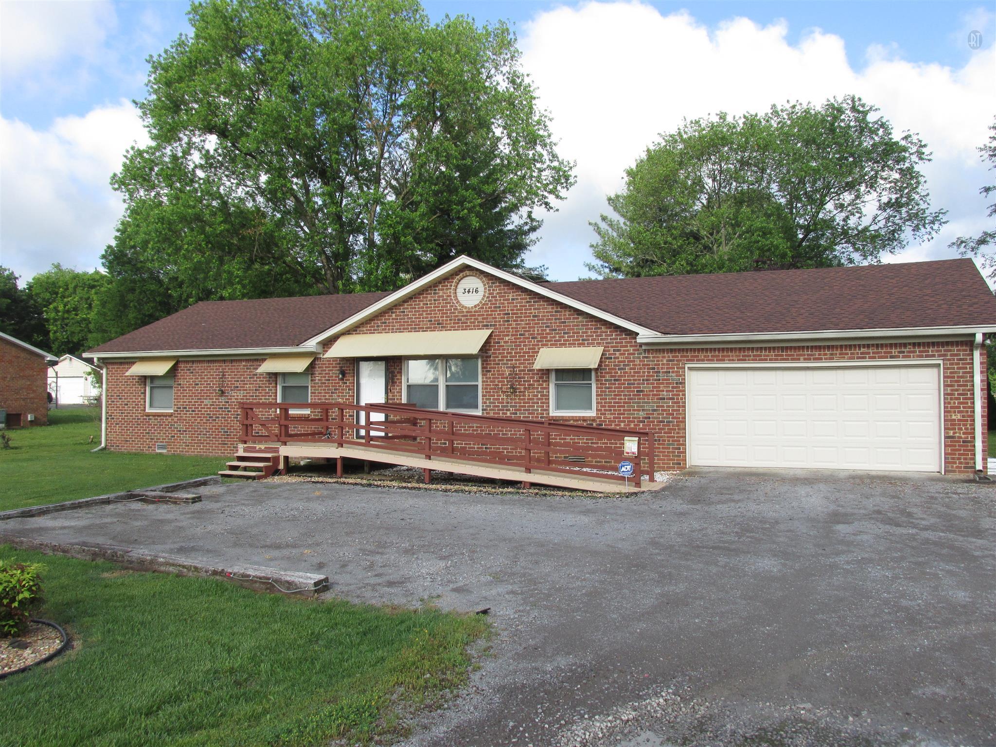 Real Estate for Sale, ListingId: 35280578, Murfreesboro,TN37127