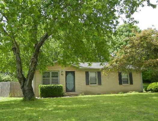 Rental Homes for Rent, ListingId:35280480, location: 811 Hughes Spring Hill 37174