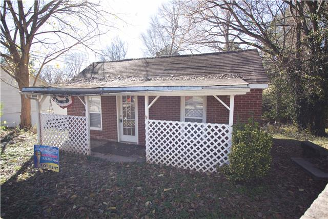 Rental Homes for Rent, ListingId:35323570, location: 1060 Seven Mile Ferry Rd Clarksville 37043
