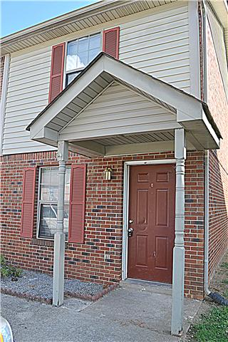 Rental Homes for Rent, ListingId:35300746, location: 106 Hickory Trace Unit 4 Clarksville 37040