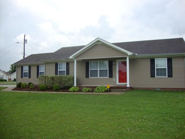 Rental Homes for Rent, ListingId:35300797, location: 2520 Chalice Drive Murfreesboro 37127