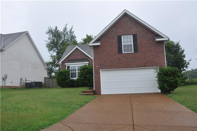 Rental Homes for Rent, ListingId:35300853, location: 8000 Tiger Ct. Spring Hill 37174
