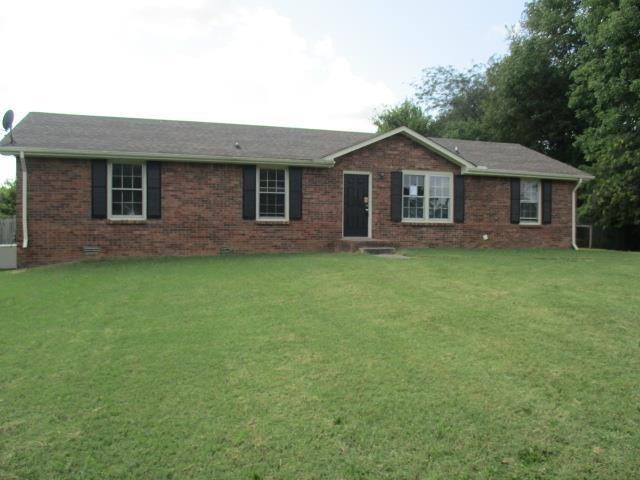 3438 Allen Rd, Clarksville, TN 37042