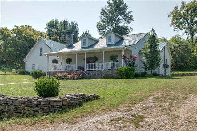 2911 Water Valley Rd, Santa Fe, TN 38482