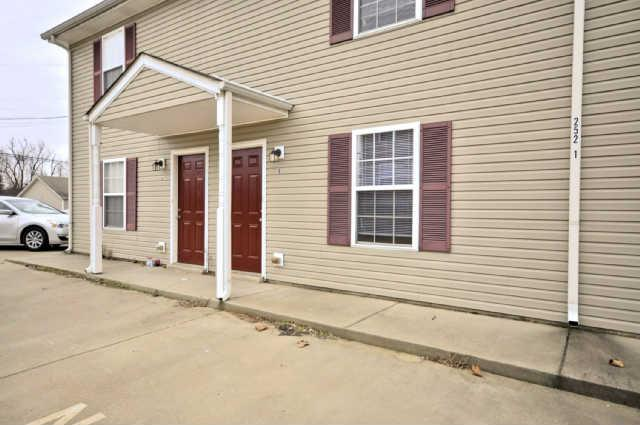 Rental Homes for Rent, ListingId:35323541, location: 252 EXECUTIVE AVE Clarksville 37042