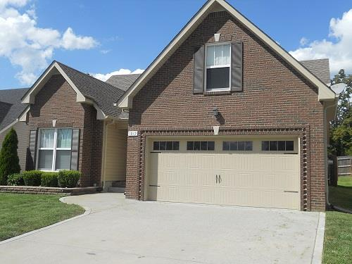 Rental Homes for Rent, ListingId:35323434, location: 1019 Orchard Hills Drive Clarksville 37040