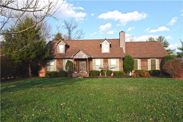 4651 Cynthia Ln, Murfreesboro, TN 37127