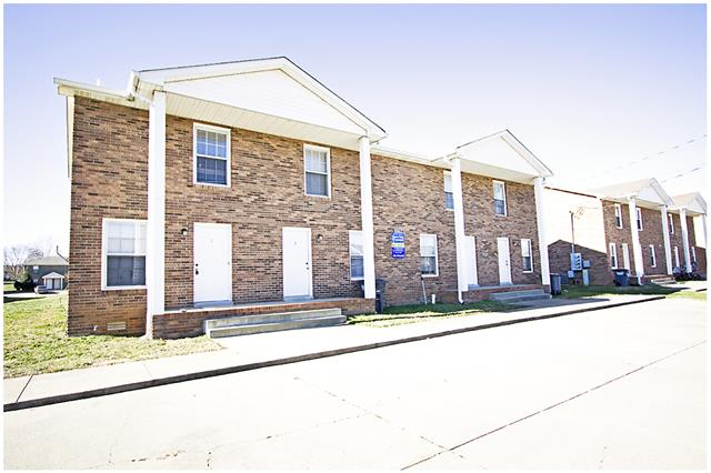 Rental Homes for Rent, ListingId:35373904, location: 1601 Minglewood Drive #3 Clarksville 37042