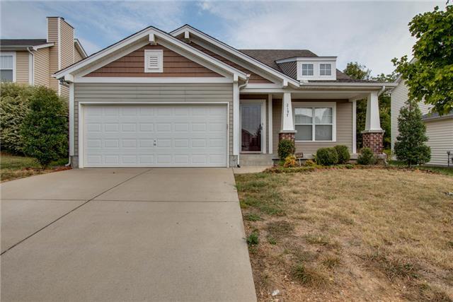 Rental Homes for Rent, ListingId:35343404, location: 2197 Erin Lane Mt Juliet 37122
