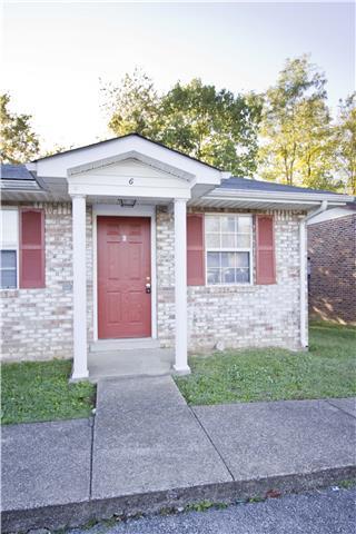 Rental Homes for Rent, ListingId:35683362, location: 1375 Thompsonville Lane #6 Oak Grove 42262