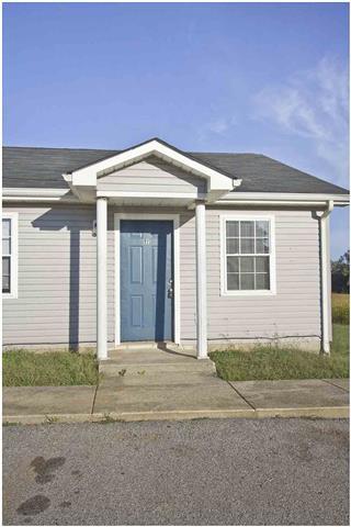 Rental Homes for Rent, ListingId:35683520, location: 1375 Thompsonville Lane #92 Oak Grove 42262