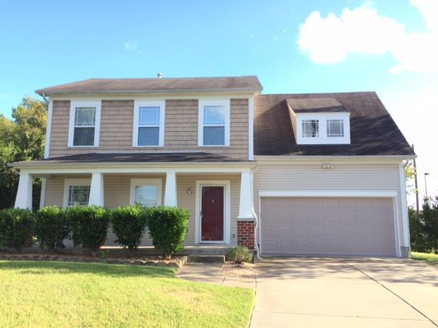 Rental Homes for Rent, ListingId:36856618, location: 3320 Haynes Dr Spring Hill 37174