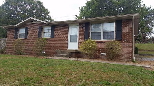 Rental Homes for Rent, ListingId:35373804, location: 3750 John Taylor Rd Woodlawn 37191