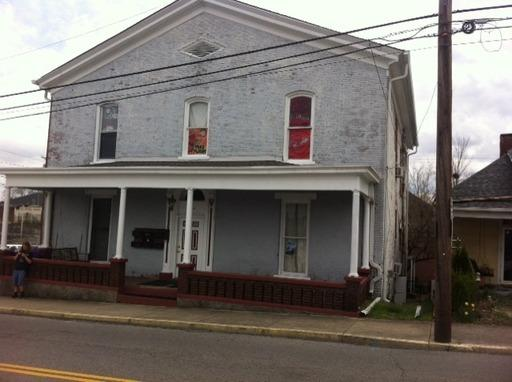 Rental Homes for Rent, ListingId:35373932, location: 334#4 Main Clarksville 37040
