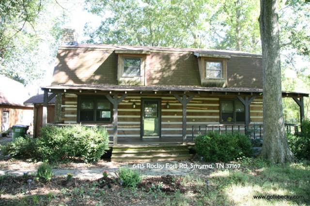 6415 Rocky Fork Rd, Smyrna, TN 37167