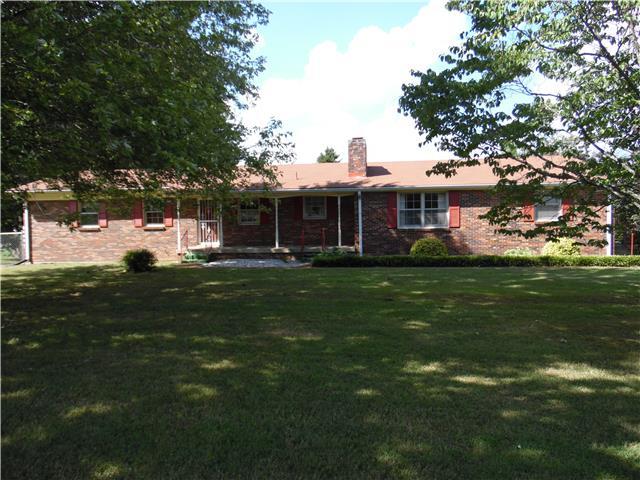 Rental Homes for Rent, ListingId:35373990, location: 214 Lawrence Lane Springfield 37172