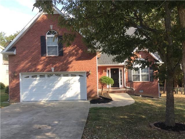 Rental Homes for Rent, ListingId:35373985, location: 302 Alexis Dr Smyrna 37167