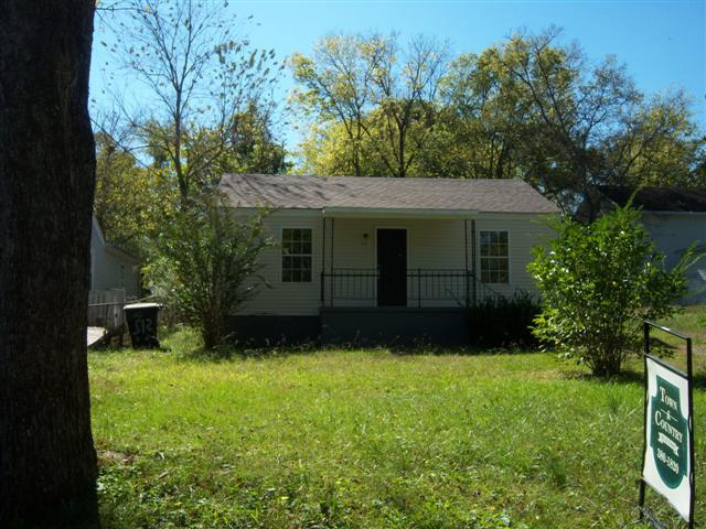 512 White St, Columbia, TN 38401