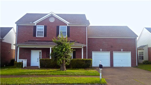 Rental Homes for Rent, ListingId:35390999, location: 1027 Glastonbury Franklin 37069