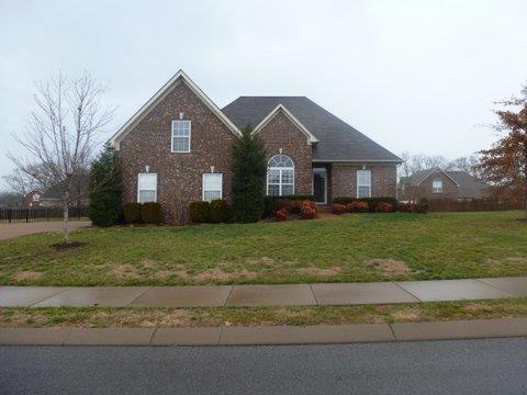 Rental Homes for Rent, ListingId:35391106, location: 1034 Grider Drive Hendersonville 37075