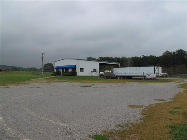 6976 Industrial Park Rd, Mount Pleasant, TN 38474