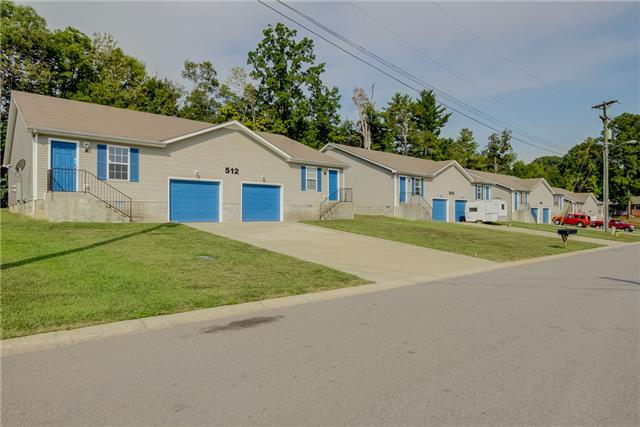508 Luxury Dr, Clarksville, TN 37043