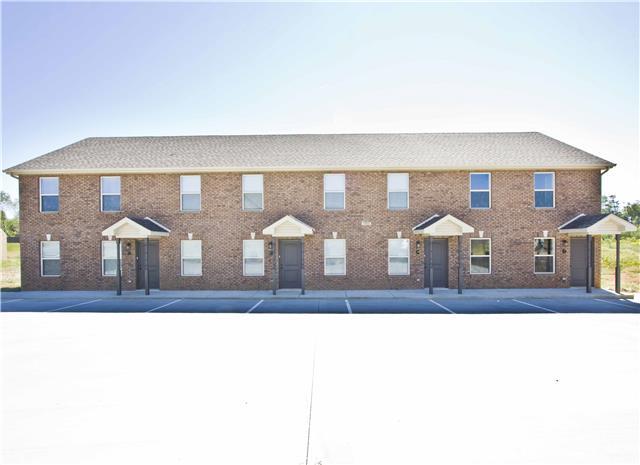 Rental Homes for Rent, ListingId:35513224, location: 1705 Manning Dr #C Clarksville 37042