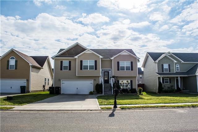 3789 Suiter Rd, Clarksville, TN 37040