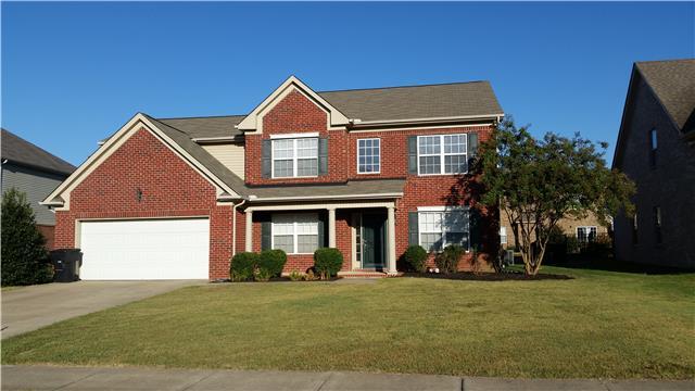 Real Estate for Sale, ListingId: 35410774, Murfreesboro,TN37128