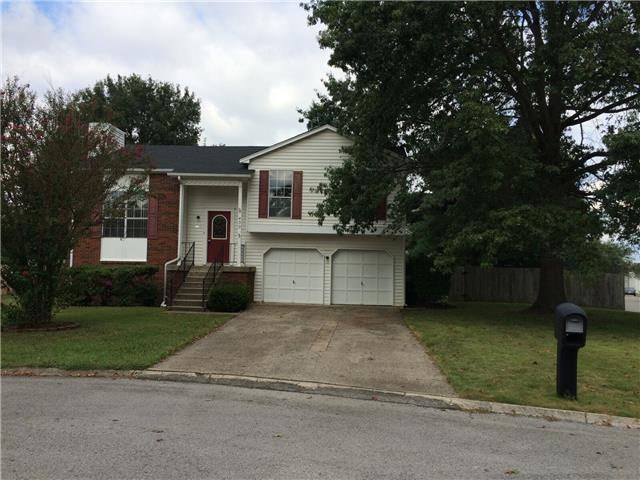 Rental Homes for Rent, ListingId:35431543, location: 400 Brannon Hill Ct Old Hickory 37138