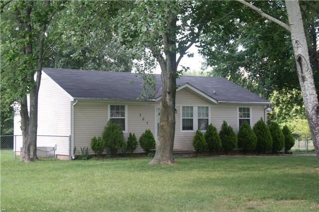 Rental Homes for Rent, ListingId:35431802, location: 307 Destin Dr Clarksville 37040