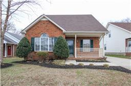 Rental Homes for Rent, ListingId:35431568, location: 604 Freedom Ct Murfreesboro 37129