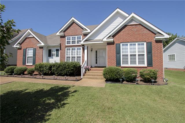 2136 Long Meadow Dr, Spring Hill, TN 37174