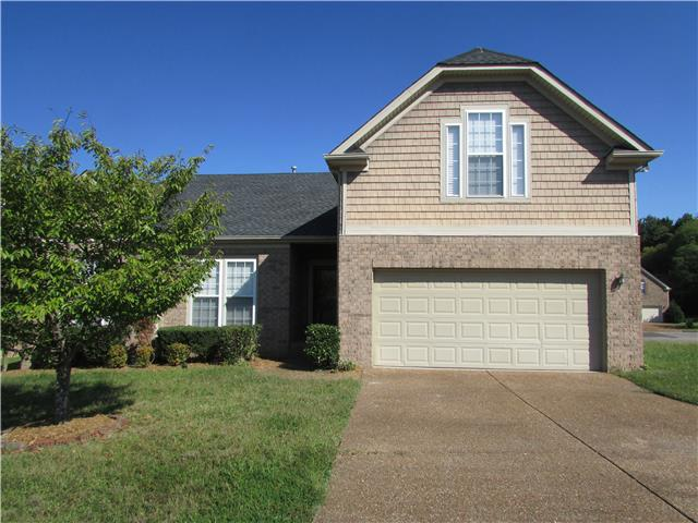Rental Homes for Rent, ListingId:35462051, location: 7269 Autumn Crossing Way Brentwood 37027