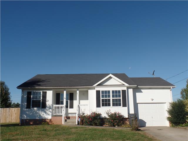 Rental Homes for Rent, ListingId:35462065, location: 401 Old Glory Lane Oak Grove 42262