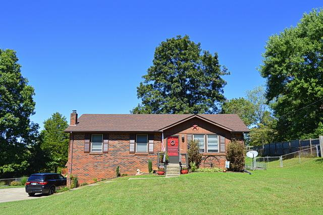 Rental Homes for Rent, ListingId:35462022, location: 2186 Blakemore Drive Clarksville 37040