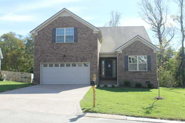 Rental Homes for Rent, ListingId:35463654, location: 1123 golf view way Spring Hill 37174