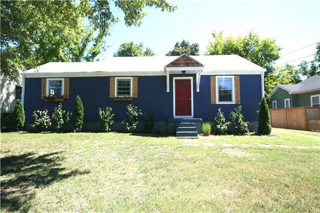 Rental Homes for Rent, ListingId:35463698, location: 2629 Woodyhill Nashville 37207