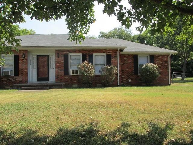 Rental Homes for Rent, ListingId:35481268, location: 2326 Hillmont Murfreesboro 37129