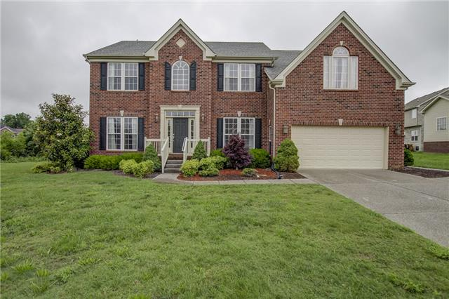 Rental Homes for Rent, ListingId:35497944, location: 1048 Oakhall Dr. Mt Juliet 37122