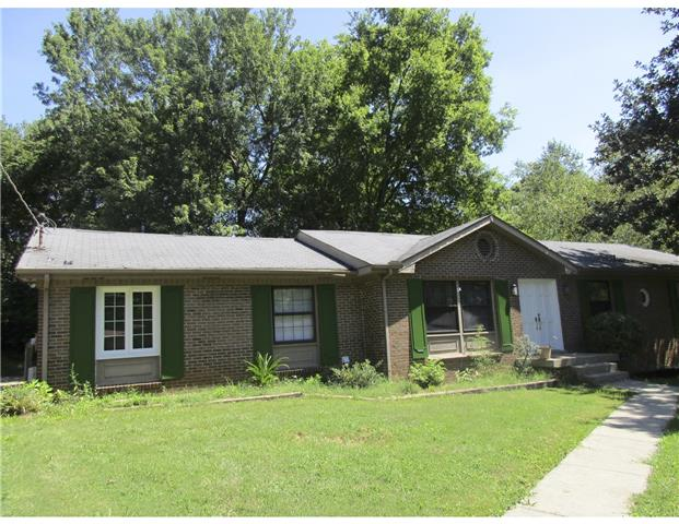 Rental Homes for Rent, ListingId:35497527, location: 118 Cloverdale Court Hendersonville 37075