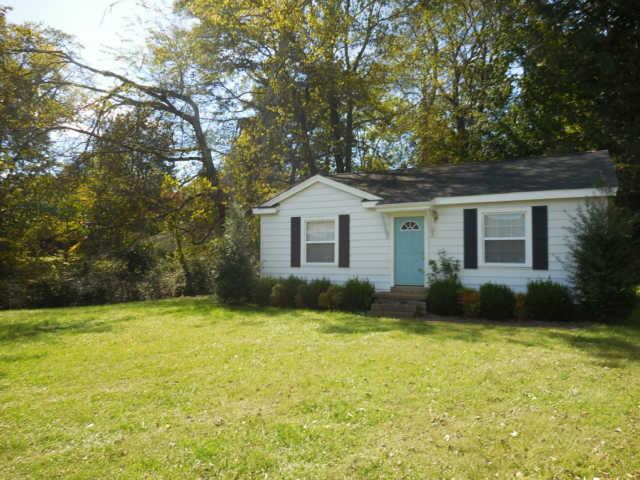 Rental Homes for Rent, ListingId:35967770, location: 616 Gracey Ave Clarksville 37040
