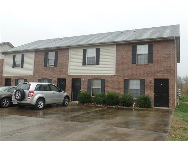Rental Homes for Rent, ListingId:35513313, location: 110 Hickory Trace Clarksville 37040