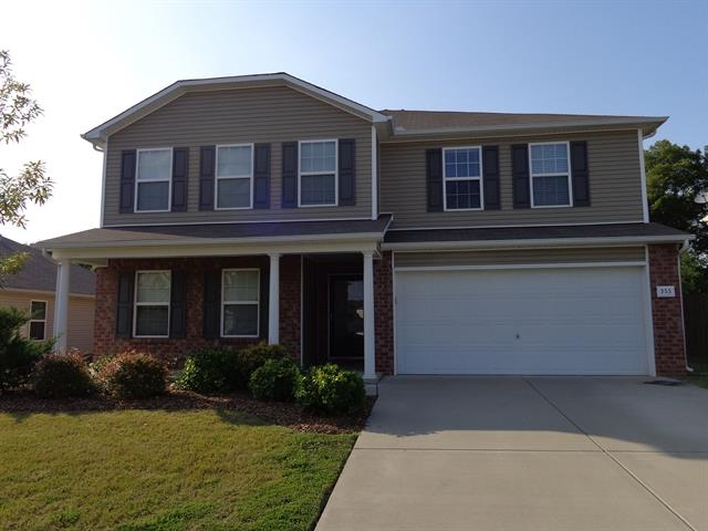 Rental Homes for Rent, ListingId:35513311, location: 353 Campfire Drive Murfreesboro 37129